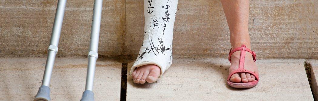 Tratamentul fracturilor