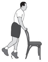 Exercitii genunchi 6.