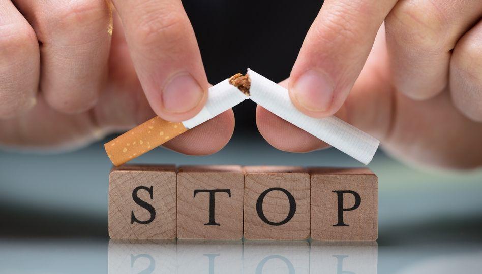 Efectele Fumatului