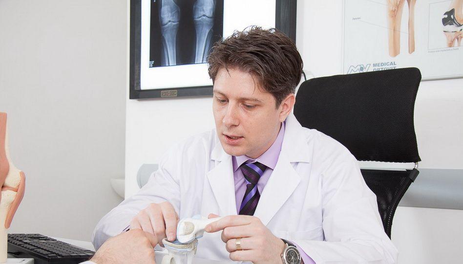 Consultaatie Dr. Apostolescu Robert